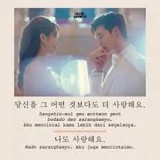 kata kata r tis dalam bahasa korea yang bisa bikin kita baper