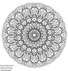 Afbeelding Van Mandala Kleurplaten Van Petra Op Kleurplaat Mandala