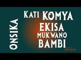 Mukwano Wendi by king saha - YouTube