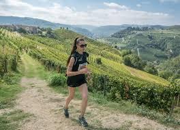 Il Trail del Moscato si fa in tre, percorsi mozzafiato nelle vigne di  Cesare Pavese, domenica 29 settembre a Santo Stefano Belbo