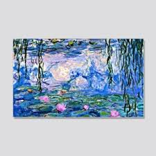 Famous Paintings Wall Decals Cafepress