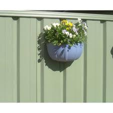 Colorbond Fence Hangups
