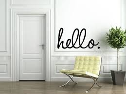 Hello Wall Decal Quotes Forum Gc Get The Real Tips Here