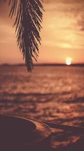 خلفيات ايفون غروب الشمس Hd مربع