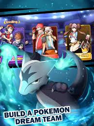 Poke Evolution cho Android - Tải về APK