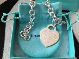 tiffany co l heart tag reveal