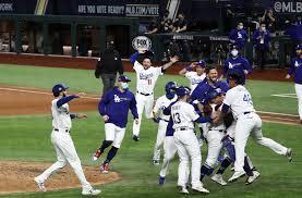 LA Dodgers star Justin Turner pulled ...