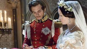 The Young Victoria - Film - RaiPlay