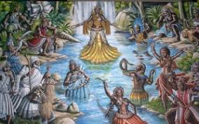 afro caribbean religions the digital