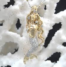 mermaids blue marlin jewelry fine