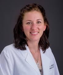 Abby Baker, ANP - MU Health Care