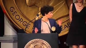 Wendy Fisher - Superstorm Sandy - 2012 Peabody Award Acceptance Speech -  YouTube