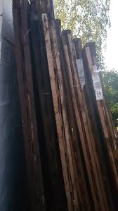 Fence Panels In Le4 Leicester For 5 00 For Sale Shpock
