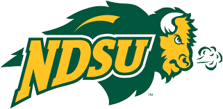 Victory Tailgate North Dakota State University Ndsu Bison Die Cut Vinyl Decal Logo 1