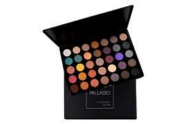 palladio everyday glam pro eyeshadow