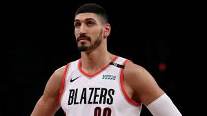 Enes Kanter signing two-year deal with Celtics