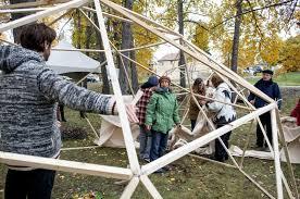 Pilot project for cultural centre makes progress   Flin Flon Reminder