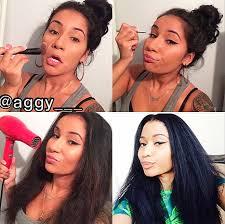 makeup transformation meme goes viral