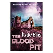 The Blood Pit - (Wesley Peterson)by Kate Ellis (Paperback) : Target