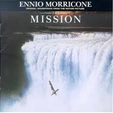The Mission - Ennio Morricone - recensione