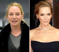 hollywood actresses without makeup 1