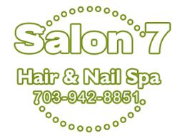 nail hair salon in falls church va 22046
