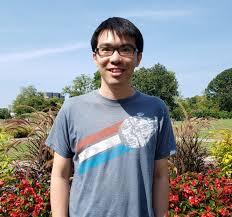 Aaron Lee | Biostatistics Graduate Program | Vanderbilt University