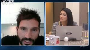 Uomini e Donne oggi, Giovanna Abate delusa ancora da Sammy: l ...