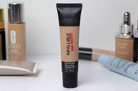 l infallible 24h matte foundation
