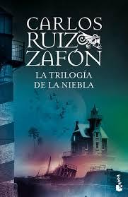 Amazon.it: La trilogía de la niebla - Ruiz Zafón, Carlos - Libri ...