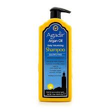 agadir argan oil daily volumizing