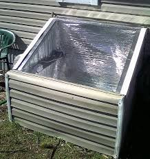 mikes solar hot water heater