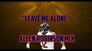 Allen Robinson Mix  
