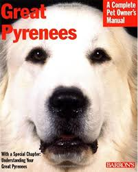 Great Pyrenees Complete Pet Owner S Manuals Hustace Walker Joan 0027011007347 Amazon Com Books