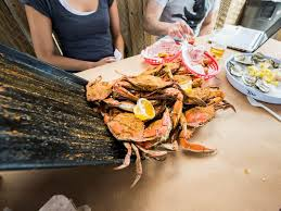 12 Outstanding Maryland Crab Houses ...