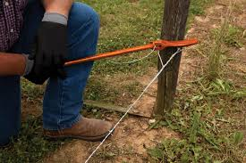 Post Wire Stretcher Wire Fencing Tool Ranchmate