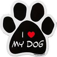 Dog Decals Stickers Magnets For Cars Walls Free Shipping Chewy