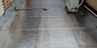 isolamento térmico de telhado. - Solicite Impermeabilização