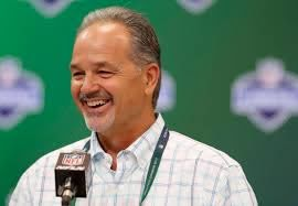 Chuck Pagano on landing job with Bears: 'I've died and gone to heaven'