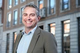 Zeno Group's Steve Earl joins APCO Worldwide as London MD | PR Week