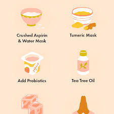 cystic acne according to skin