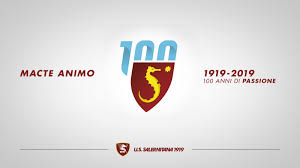 Salernitana100: A Scuola di Salernitana - US Salernitana 1919 ...