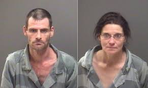 Hartselle parents, daughter charged with cooking meth in front of juvenile  family members - al.com