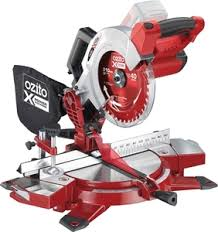 Ozito Power X Change 18v 210mm Compound Mitre Saw Skin Only 79 90 Was 179 Bunnings Ozbargain
