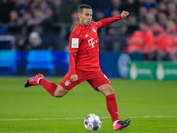 Bayern Munich midfielder Thiago Alcantara agrees terms with Liverpool