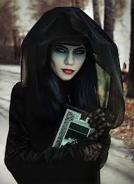 15 witch makeup ideas looks