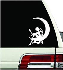 Amazon Com Sailor Moon Serena Anime Vinyl Decal Sticker For Car Window Wall 5 5 Inches Arts Crafts Sewing