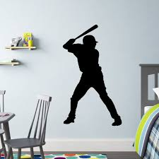 Baseball Decal Wayfair