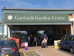 garforth garden centre the topiary