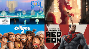 Top 8 phim hoạt hình hay đáng xem trong nửa đầu năm 2020 - Ragus